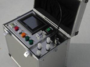 台積電管路清洗機(奈米級)