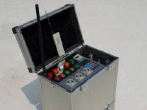 手機遙控型清洗機