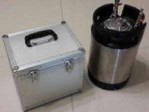 輕量化高週波水管清洗機